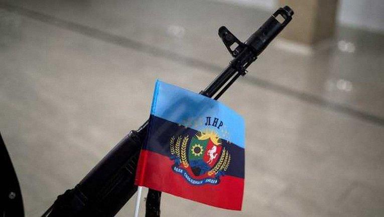 """Боевики """"ЛНР"""" требовали выкуп за освобождение судьи 100 тысяч долларов - фото 1"""