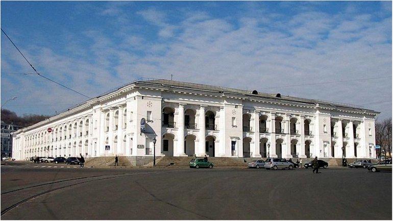 Прокуратура обжалует отказ суда возвращать городу Гостиный двор - фото 1