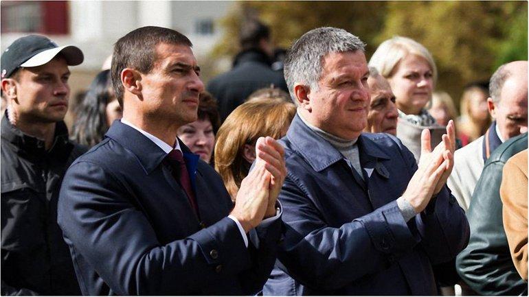 Клуб успешных мультимиллионеров: нардеп и министр - фото 1