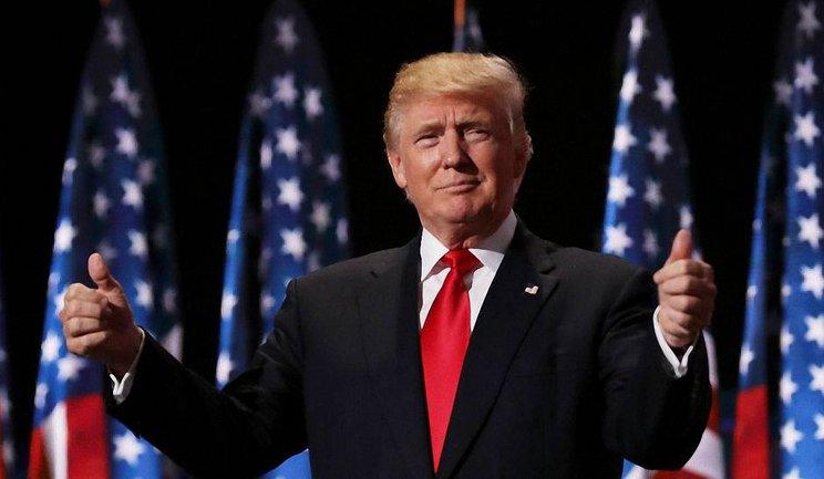 Трамп готов работать после инаугурации - фото 1