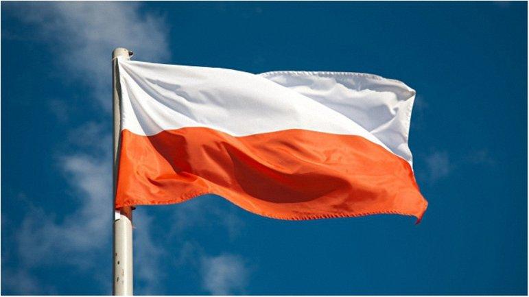 Украина требует от Польши наказать злоумышленников  - фото 1
