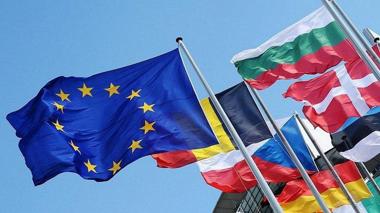 Украина будет работать над продлением санкций против РФ - фото 1