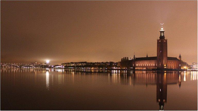 Порошенко посетит Швецию 14 ноября - фото 1