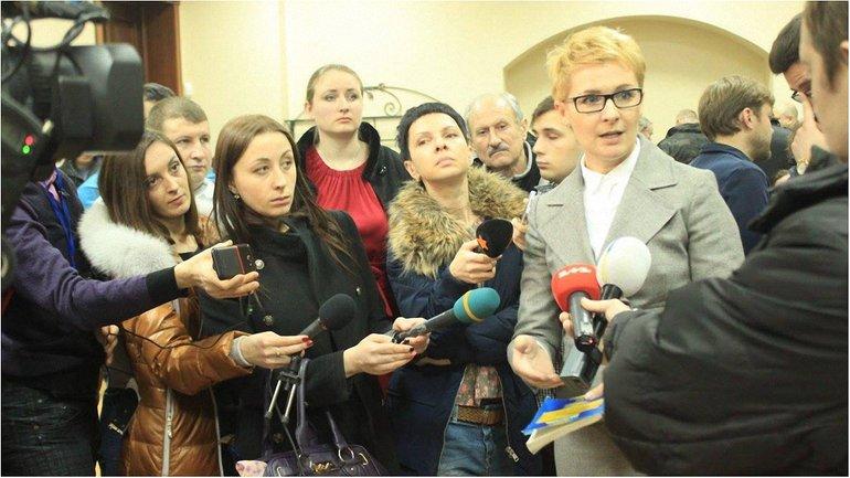 Татьяна Козаченко заявила о своей отставке - фото 1