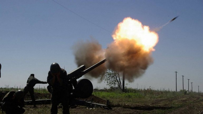 Боевики провоцировали украинских бойцов на нарушение Минских соглашений - фото 1