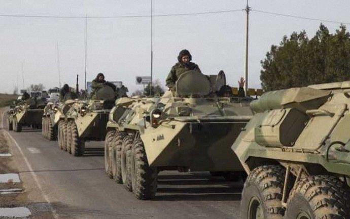 В Кремле планируют перебросить в Беларусь рекордное количество войск - фото 1