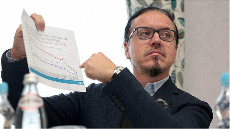 Бальчун прокомментировал реакцию иностранцев на декларации украинских политиков - фото 1