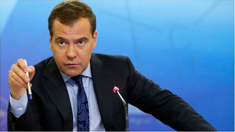 Медведев уверен, что не всегда в отношениях с США всё было так плохо - фото 1