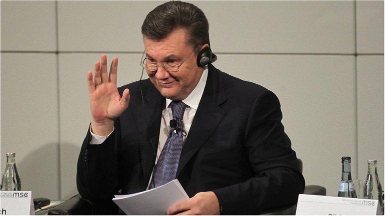 Януковича ждет встреча с прессой - фото 1