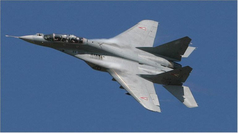 МиГ-29 - фото 1
