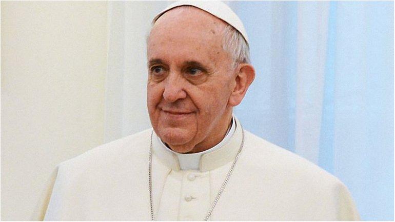 Папа Римский собрал для Украины  10 млн евро пожертвований - фото 1