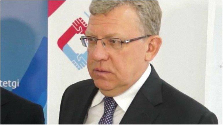Кудрин считает, что санкции продляться еще несколько лет - фото 1