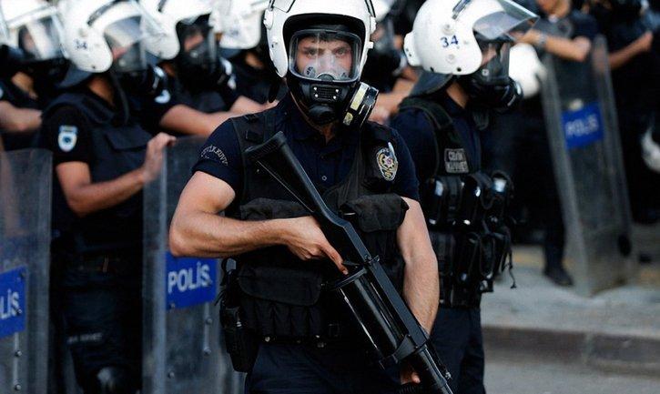 Власти Турции пока не комментируют инцидент - фото 1