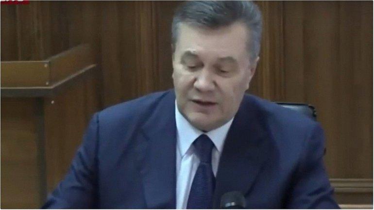 Янукович хочет установить истину - фото 1