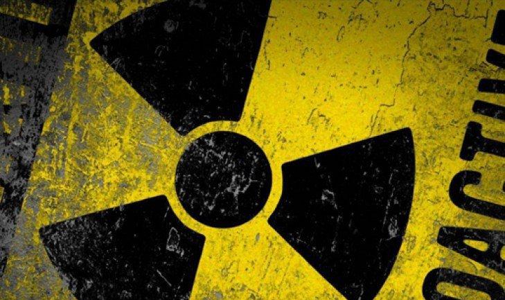 Там предположительно совершалось незаконное хранение и перевозка радиоактивных металлов - фото 1