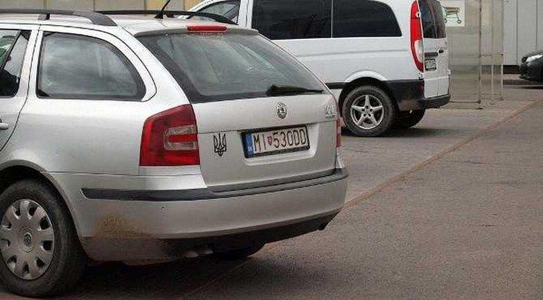 Нардепы работают над легализацией иностранных автомобилей - фото 1