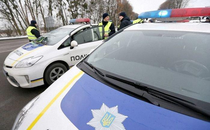 Состояние полицейских стабильное - фото 1