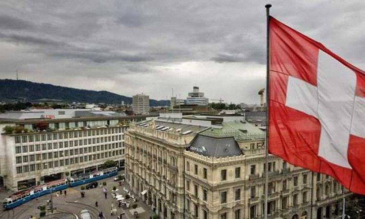 Швейцария расширила санкционный список против России - фото 1