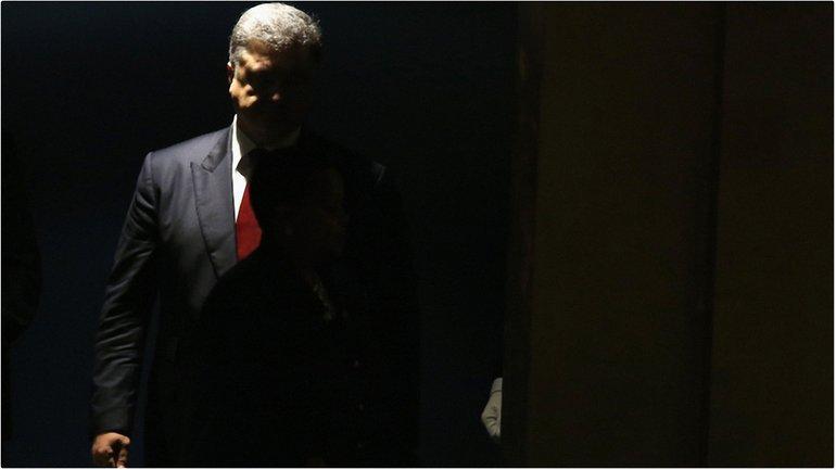 Президент на темной стороне? - фото 1