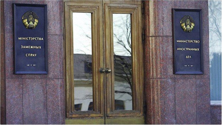 Представитель МИДа Беларуси заверил, что позиция его страны в отношении Украины не изменилась - фото 1