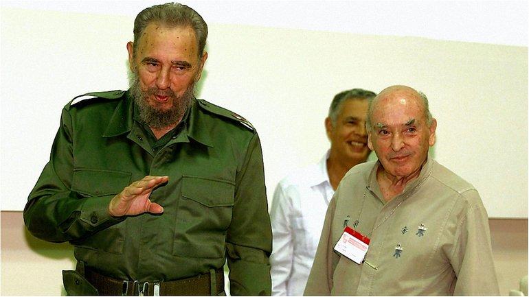 Смертельно больной Кастро в апреле ещё выступал перед однопартийцами - фото 1