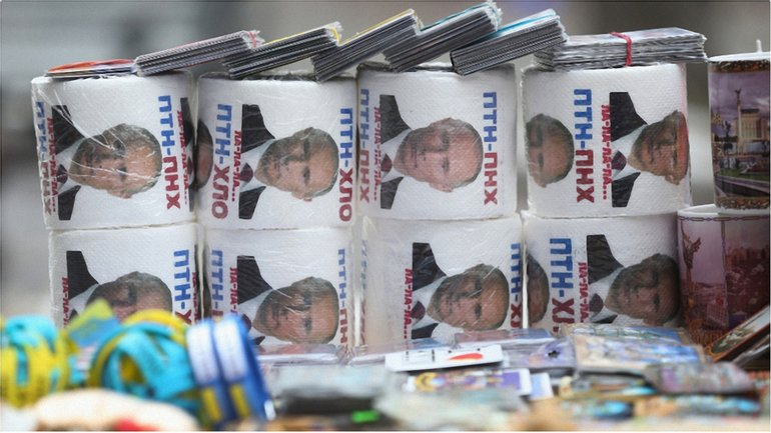 Путин все знает про вероломство, а Украина - про Путина - фото 1
