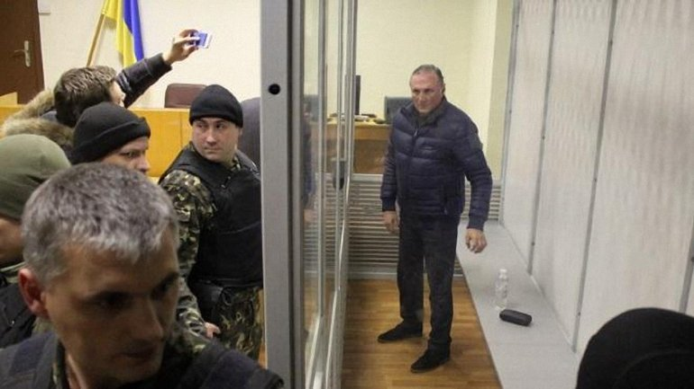 Коллеги Ефремова просят выпустить его под личное обязательство - фото 1