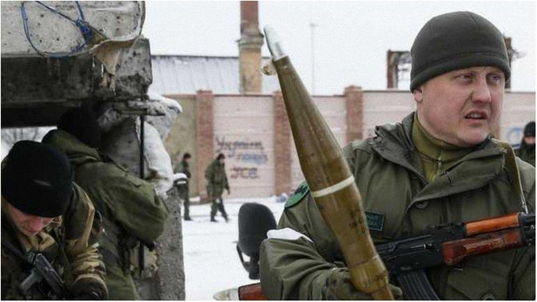Командование террористов не может найти общий язык с штабистами - фото 1