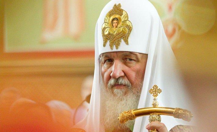 Московский патриарх не признает украинскую церковь независимой - фото 1