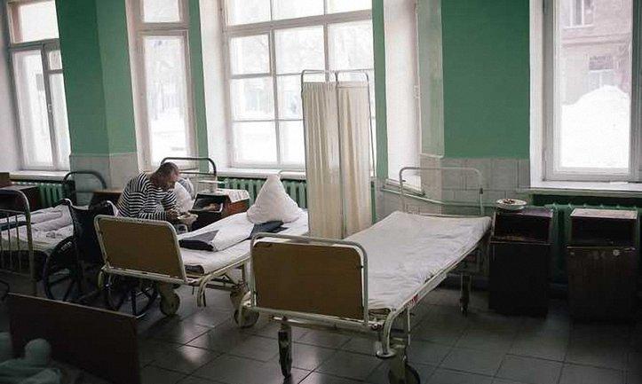 Жизнь террориста не смогли спасти после ранения в колено - фото 1