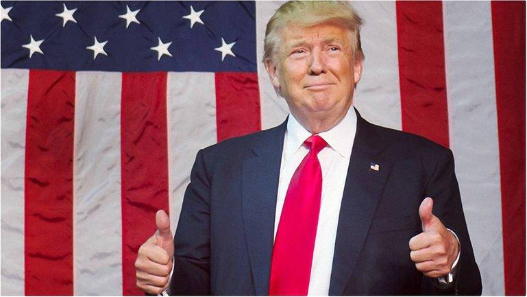 Трамп лидирует - фото 1