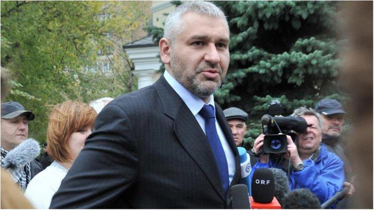 28 ноября по этому поводу состоится пресс-конференция М. Фейгина и Н. Полозова - фото 1