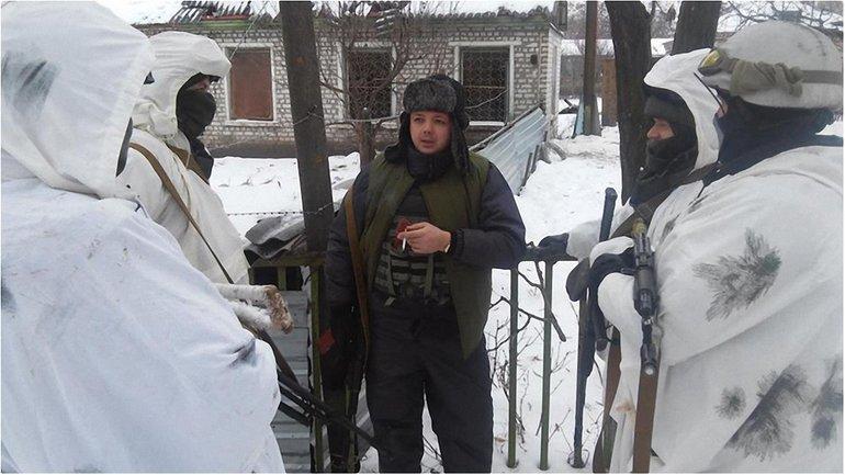 Апелляционный суд Киева лишил Семенченко звания майора - фото 1
