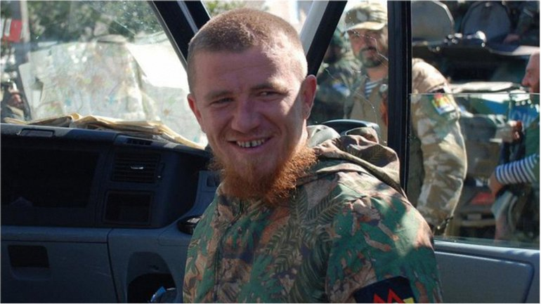 """Боевики считают, что захватили """"украинских националистов, которыми руководит СБУ"""" - фото 1"""