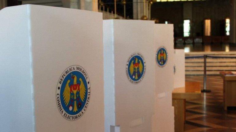 Явка на второй тур выборов по законам Молдовы обязательна - фото 1