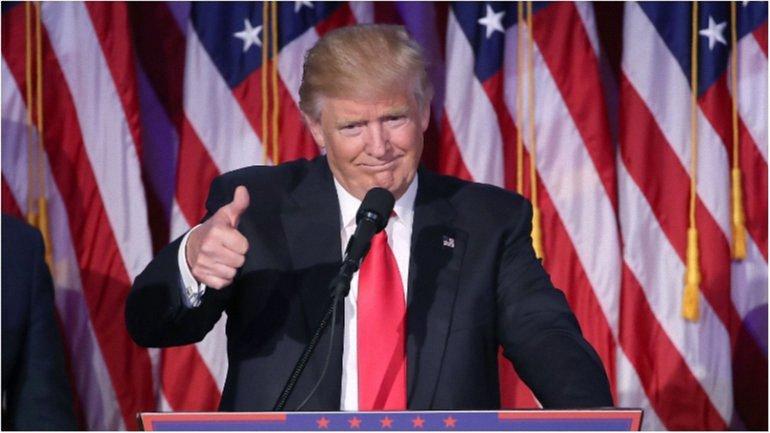 Трампу достаточно доходов от бизнеса - фото 1