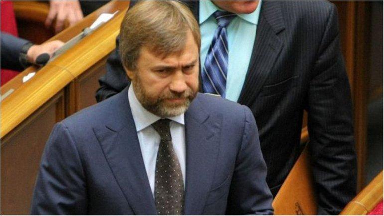 Генпрокурор рассказал о деталях уголовного дела простив нардепа Новинского   - фото 1