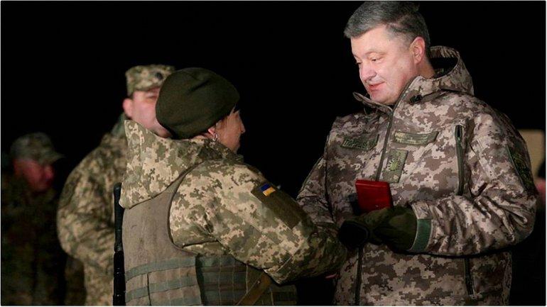 Доплата бойцам на первой линии столкновения увеличится до 6 тыс. гривен - фото 1
