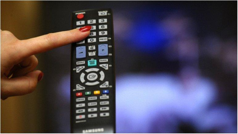 Вещание украинских каналов на полуострове может быть прекращено - фото 1