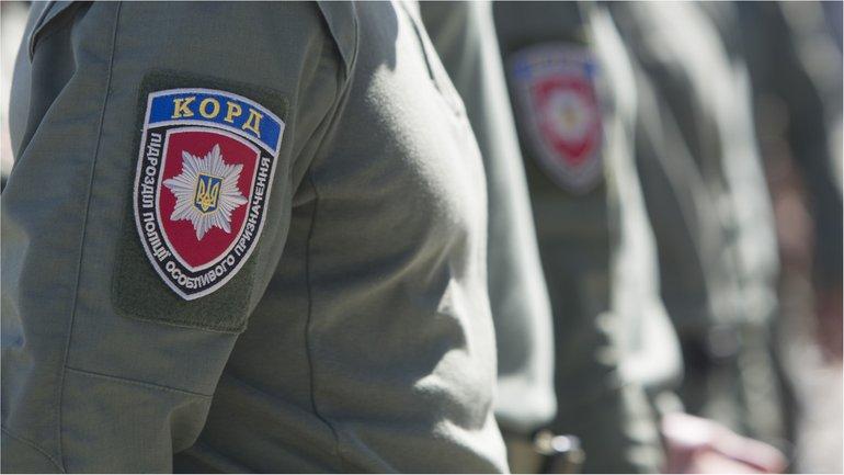 Полиция задержала преступников - фото 1
