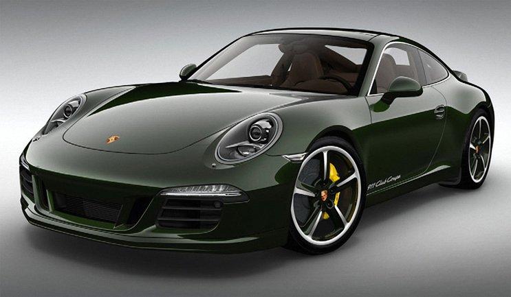 Одним Porsche меньше - фото 1