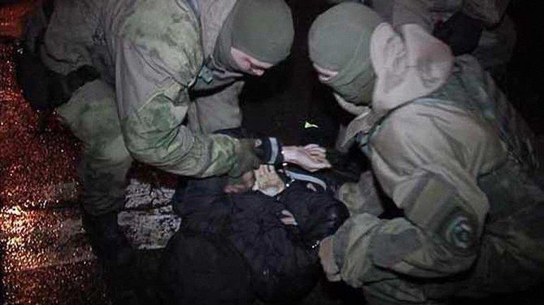 Стражи порядка задержали заказчиков убийств - фото 1