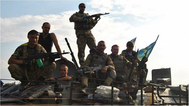 В бою ВСУ ликвидировали около 20 наемников - фото 1