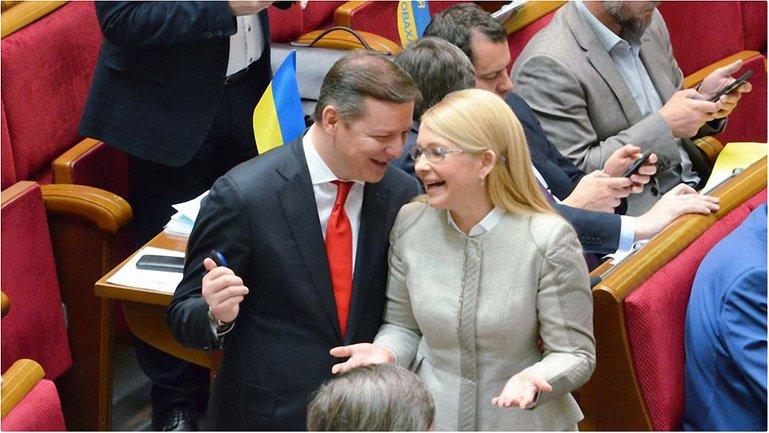"А, давай, скажешь, что я - ""московська зозуля"" - фото 1"