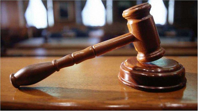 Обвинительный акт направлен в суд - фото 1