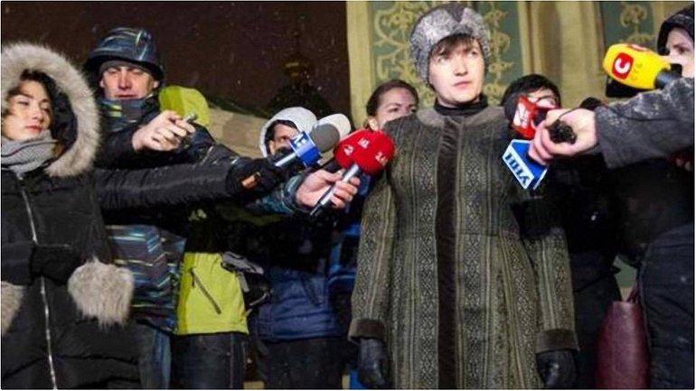 Що конкретно порушила Савченко - фото 1