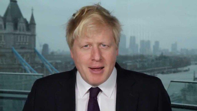 По словам Джонсона, санкции значительно влияют на российскую экономику - фото 1