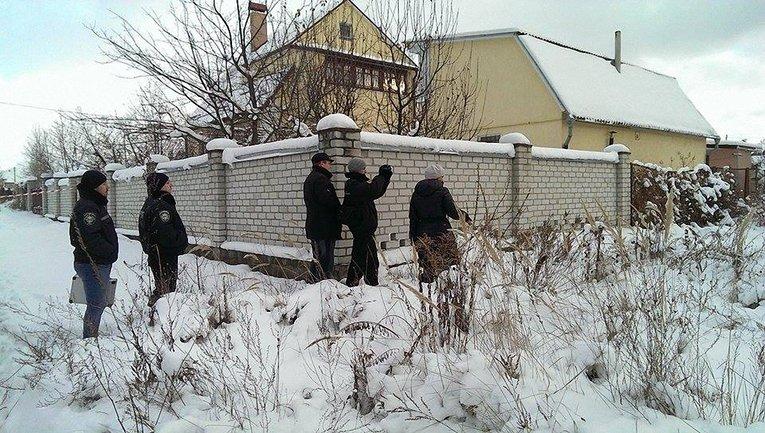 Полиция задержала всех членов банды, готовившей разбойное нападение в поселке под Киевом - фото 1