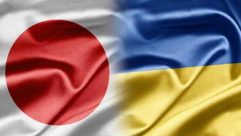 Япония поддерживает территориальную целостность Украины  - фото 1