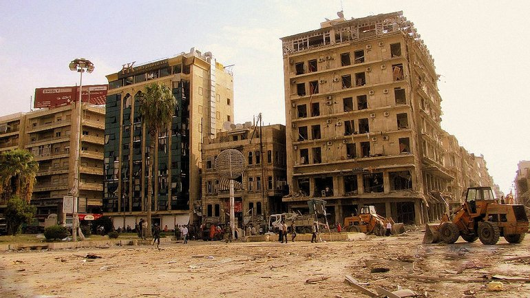 Еще один российский военный погиб в Сирии - фото 1